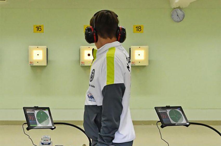 Neuer NWDSB Landesrekord